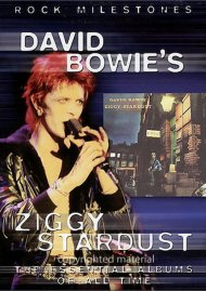 Rock Milestones: David Bowies Ziggy Stardust Movie