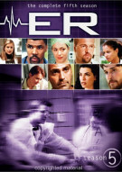 ER: The Complete Fifth Season Movie
