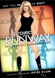 Project Runway: The Complete Second Season Movie