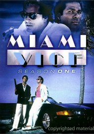 Miami Vice: Season One & Season Two Movie