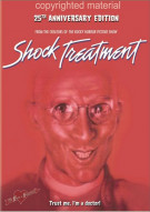 Shock Treatment: Special Edition Movie