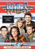 Wings: The Complete Third Season Movie