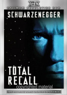Total Recall: Special Edition High Res Movie