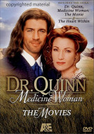 Dr. Quinn Medicine Woman: The Movies Movie