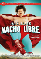 Nacho Libre Movie