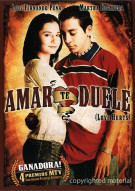 Amar Te Duele Movie