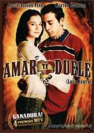 Amar Te Duele Movie