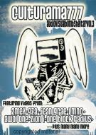 AWOL One - Culturama777: Audiovisual Bombshelter Vol. 3 Movie