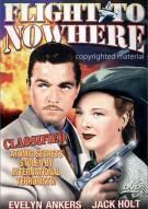 Flight To Nowhere Movie