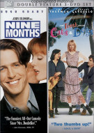 Nine Months / Truth About Cats & Dogs (Double Feature) Movie