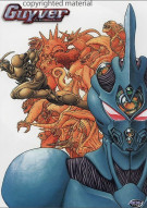 Guyver: Volume 2 (Collectors Box) Movie