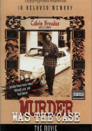Murder Was The Case Movie