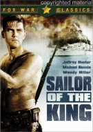 Sailor Of The King Movie
