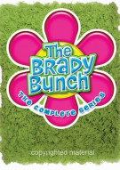 Brady Bunch, The: The Complete Series Movie