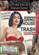Grindhouse Trash Collection Movie
