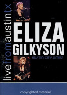 Eliza Gilkyson: Live From Austin, TX Movie