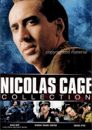 Nicolas Cage Collection, The Movie