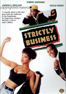 Strictly Business Movie
