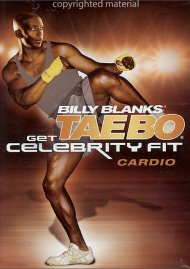 Billy Blanks Tae-Bo: Get Celebrity Fit - Cardio Movie