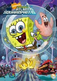 SpongeBob Squarepants: Atlantis Squarepantis Movie