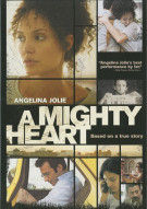 Mighty Heart, A / Babel (2 Pack) Movie