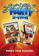Bachelor Party / Bachelor Party 2: The Last Temptation (2 Pack) Movie