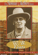 Famous Authors Series, The: W.B. Yeats Movie