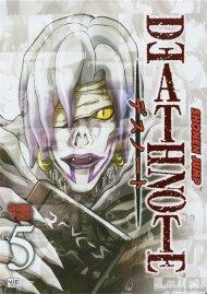 Death Note: Volume 5 Movie