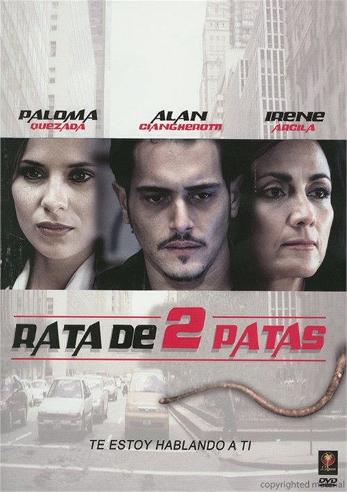 Rata De Dos Patas Movie