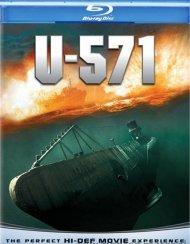 U-571 Blu-ray