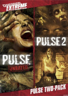 Pulse / Pulse 2 (2 Pack) Movie