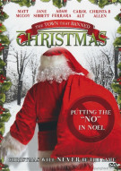 Town That Banned Christmas, The Movie