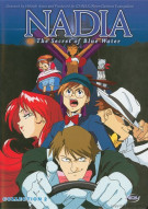 Nadia: Secret of Blue Water - Collection 2 Movie