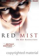 Red Mist Movie