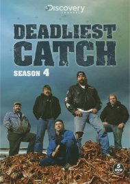 Deadliest Catch: Season 4 Movie