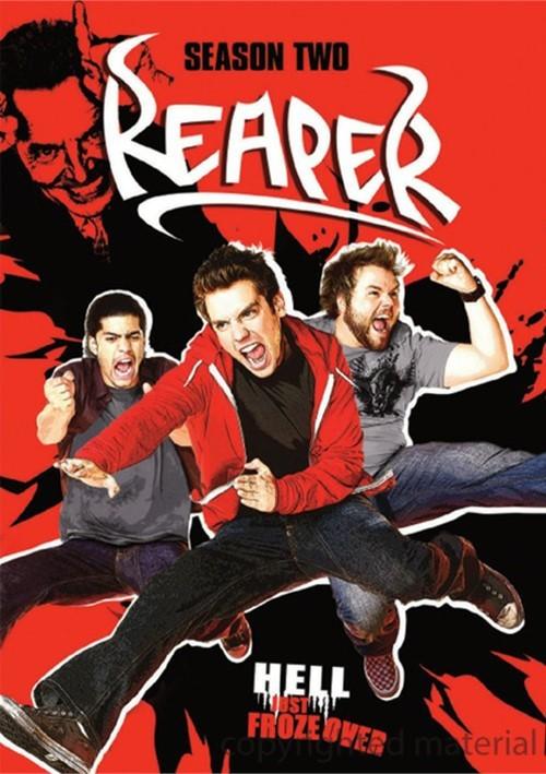 Reaper: Season Two Movie