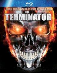Terminator, The (Lenticular) Blu-ray