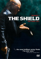 Shield, The: Season 7 Movie