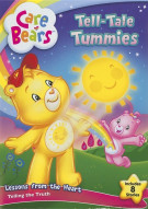Care Bears: Tell-Tale Tummies Movie