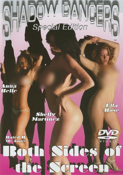 Shadow Dancers: Special Edition - Both Sides Of The Screen Movie