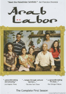 Arab Labor: The Complete First Season Movie