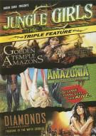 Jungle Girls (ThinPack) Movie