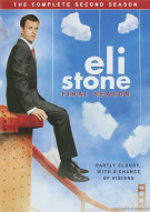Eli Stone: The Complete Second Season Movie