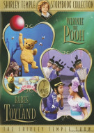 Shirley Temple Storybook Collection: Winnie The Pooh / Babes In Toyland (Double Feature) Movie