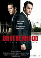 Brotherhood: Three Season Pack Movie