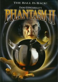 Phantasm II Movie