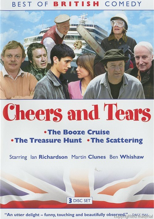 Cheers And Tears Movie