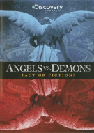 Angels Vs. Demons: Fact Or Fiction? Movie