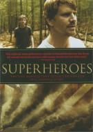 Superheroes Movie