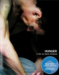 Hunger: The Criterion Collection Blu-ray